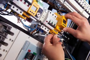 eletrical fitting services