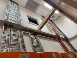 commercial wiring Sydney