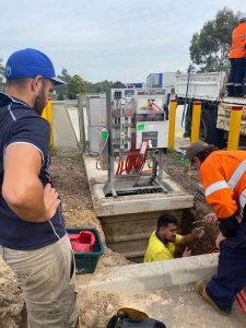 Sydney Electricians